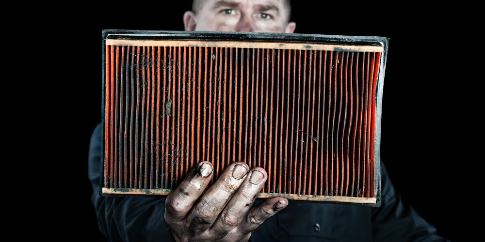 When To Change Air Filter >> How To Change Air Filter In Your Generator Jan 2019 Update