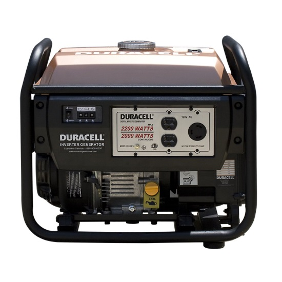 Duracell DS20R1i