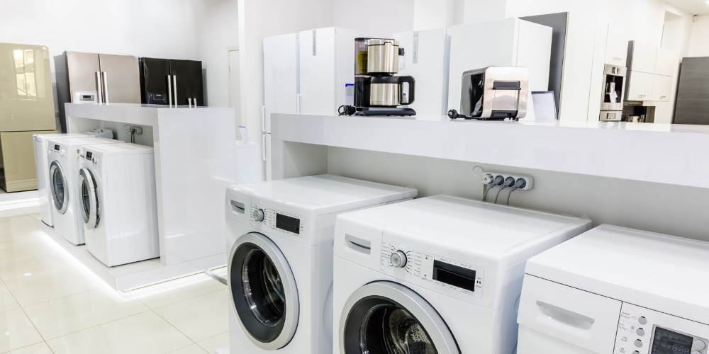 Oct. 2019) List of Electric Appliances & Their Wattage Usage ...